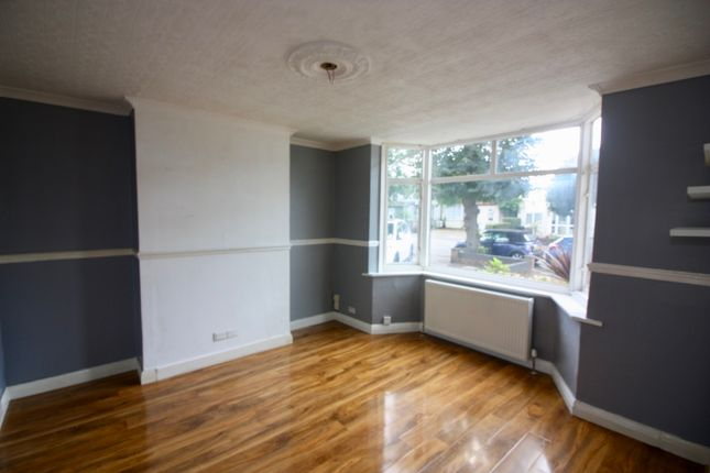 Thumbnail Semi-detached house to rent in Belvue Road, Northolt