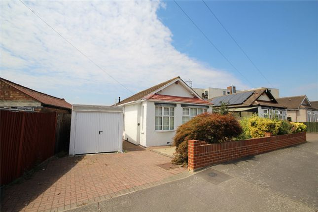 Thumbnail Bungalow for sale in St. Michaels Road, Welling, Kent