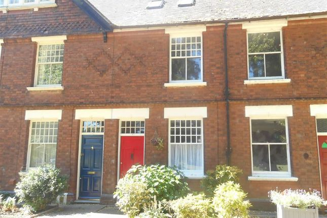 Thumbnail Terraced house to rent in St Pauls Road, Derby, Derbyshire