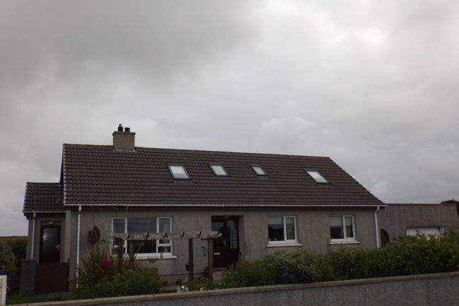 Thumbnail Detached house for sale in New Road, Lower Bayble, Point, Isle Of Lewis