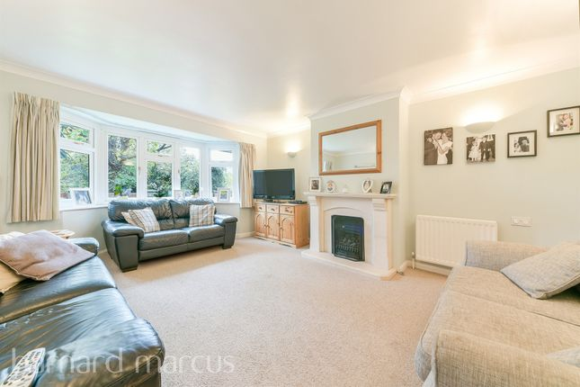 Thumbnail End terrace house for sale in St Dunstans Hill, Cheam, Sutton