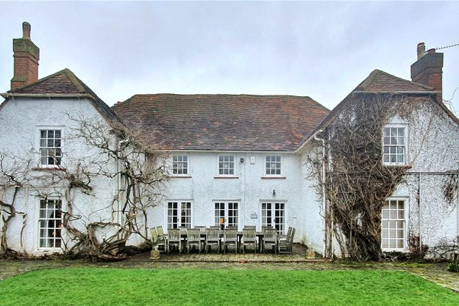 Thumbnail Detached house for sale in Nuptown House, Nuptown Lane, Berkshire