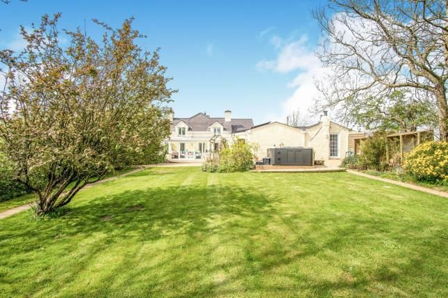 Thumbnail Detached house for sale in Brynteg, Anglesey, Sir Ynys Mon