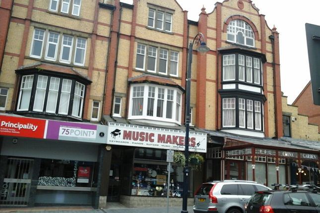 Thumbnail Retail premises for sale in 12 Penrhyn Road, Colwyn Bay, Colwyn Bay