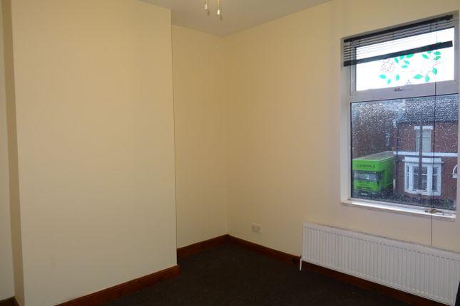 Bedroom of St Anns Rd, St Anns S65