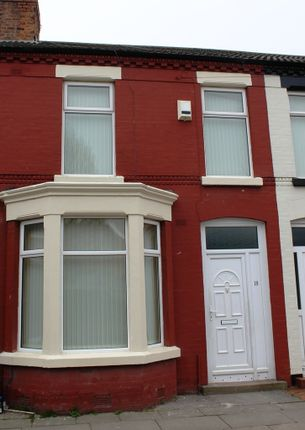 3 bed terraced house to rent in Callow Road, Wavertree, Liverpool