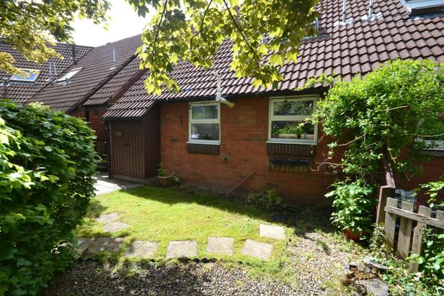 1 bed flat for sale in Cavendish Close, Old Hall, Warrington WA5