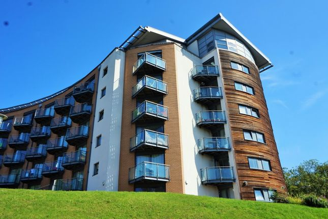 Thumbnail Flat to rent in Barrier Road, Chatham