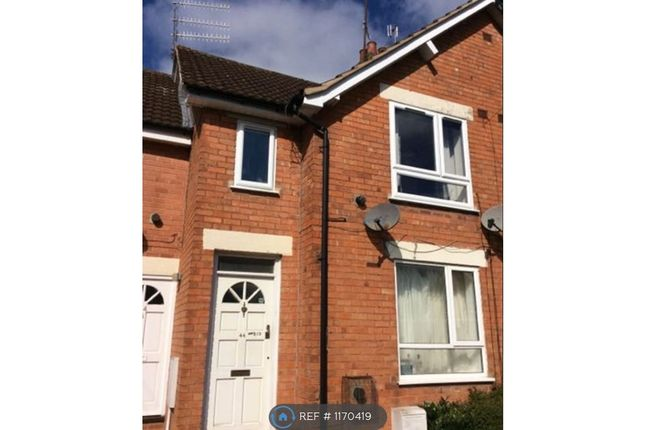 1 bed flat to rent in Batchley Road, Redditch B97