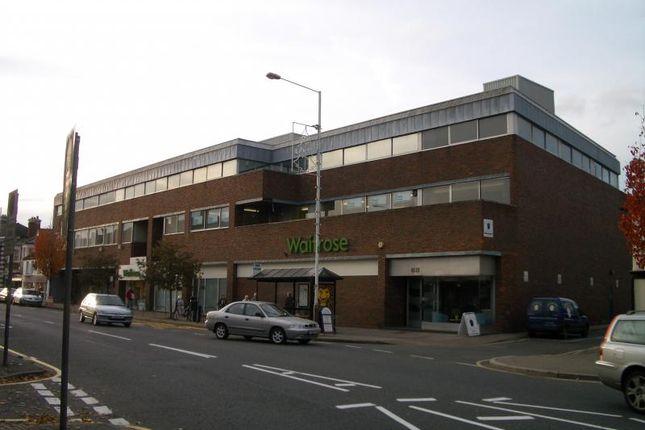 Thumbnail Office to let in High Street, Weybridge