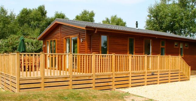 Mobile/park home for sale in Warmwell Leisure Holiday Park, Warmwell, Dorchester