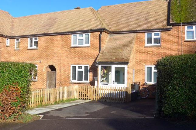 Thumbnail Terraced house for sale in Sibleys Rise, South Heath