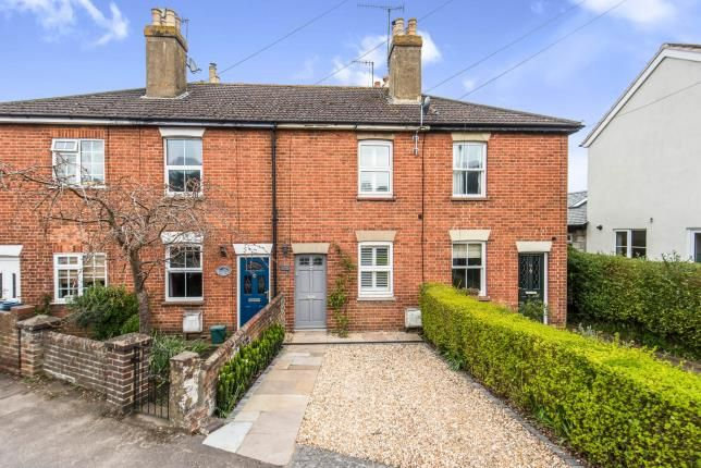Thumbnail Property for sale in Bramley, Guildford, Surrey