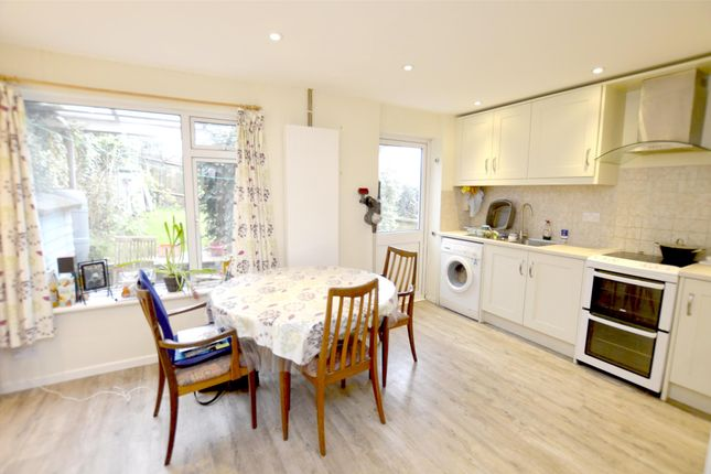 Thumbnail End terrace house for sale in Belle Vue Close, Stroud, Gloucestershire