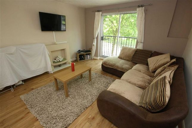 Thumbnail Flat to rent in Hartley Bridge, Victoria Dock, Hull