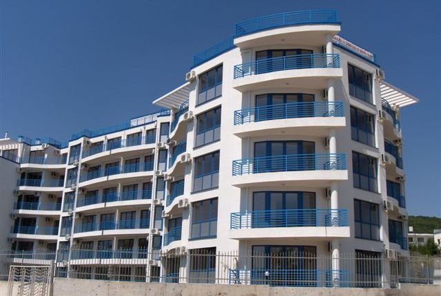 Thumbnail Apartment for sale in Albenska Pat, Balchik, Bulgaria