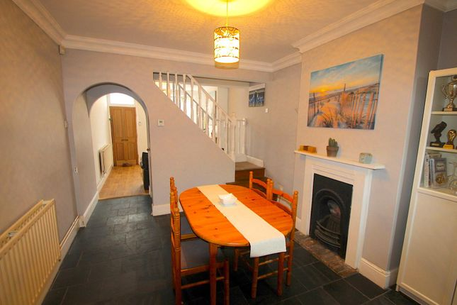 Dining Room of Shaftesbury Road, Leicester LE3