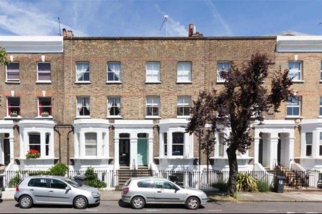 Thumbnail Maisonette to rent in Oakden Street, Kennington, London