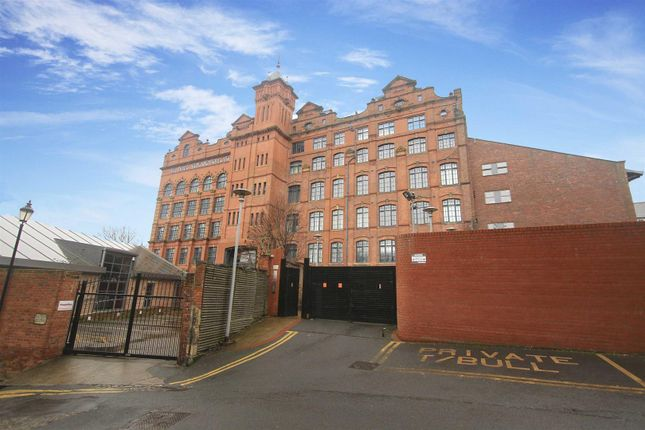 Thumbnail Flat for sale in Turnbull Building, Queens Lane, Newcastle Upon Tyne