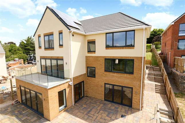 Detached house for sale in Bramble Drive, Sneyd Park, Bristol