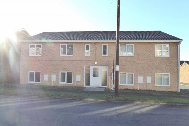 Thumbnail Property to rent in Aldridge Court, Ushaw Moor, Durham