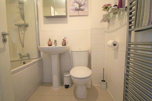 Bathroom of Elm Tree Road, Penllergaer, Swansea SA4