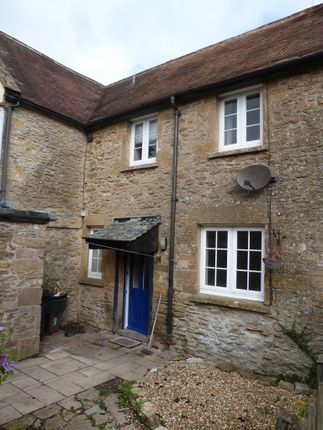 Thumbnail Terraced house to rent in West Coker Hill, West Coker