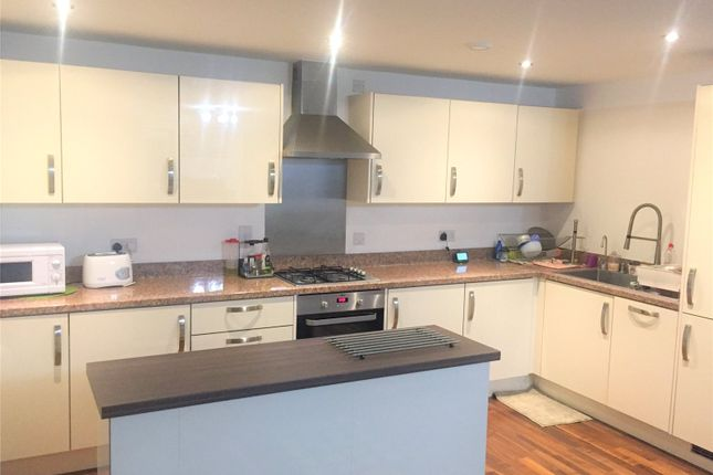 Thumbnail Property to rent in Pisces Court, Zodiac Close, Edgware