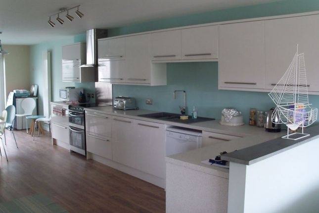Thumbnail Detached house to rent in Erisey Terrace, Falmouth