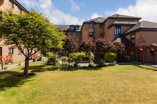 Thumbnail Property for sale in 173/212 Carlyle Court, Comely Bank Road, Edinburgh