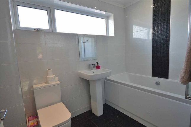 Bathroom of North Leigh, Tanfield Lea, Stanley DH9