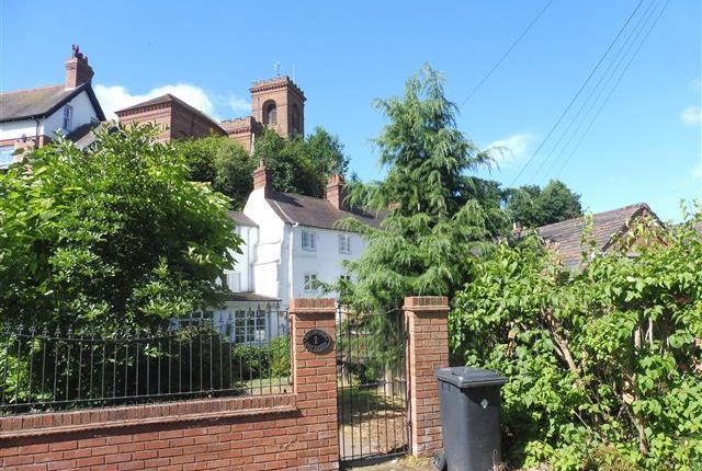 Thumbnail Cottage to rent in Brookside Cottages, Wolverley Village, Kidderminster