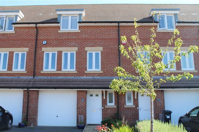 Thumbnail Terraced house for sale in The Parkway, Portsmouth, Hampshire