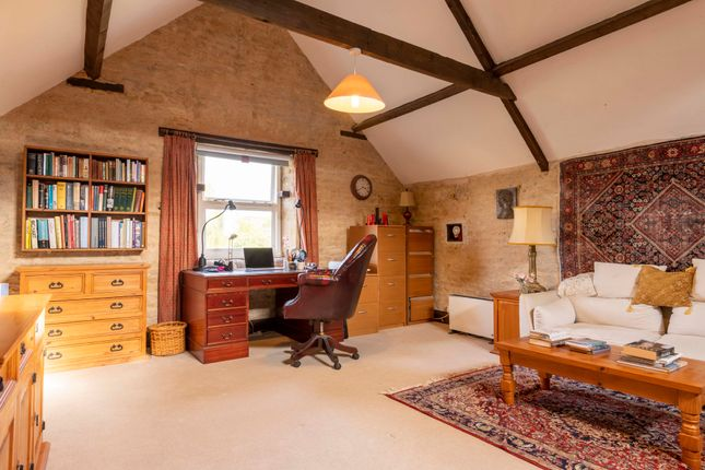 Office Over Coach House