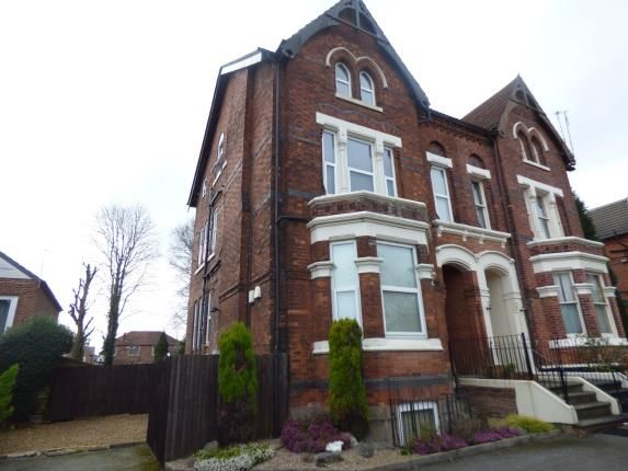 Thumbnail Flat for sale in Seymour Grove, Manchester, Greater Manchester