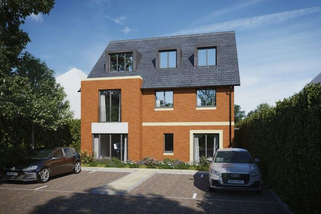 Thumbnail Property for sale in Eynsham Road, Botley, Oxford