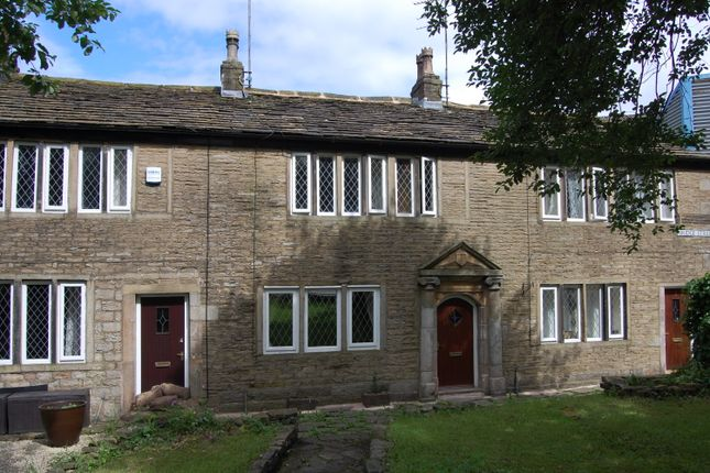 Thumbnail Cottage to rent in Bridge St, Milnrow Rochdale