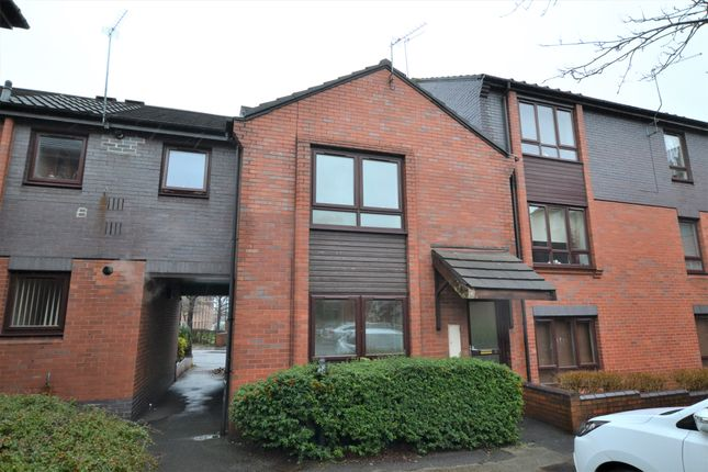 Thumbnail Terraced house for sale in Red Barns, Newcastle Upon Tyne, Tyne & Wear