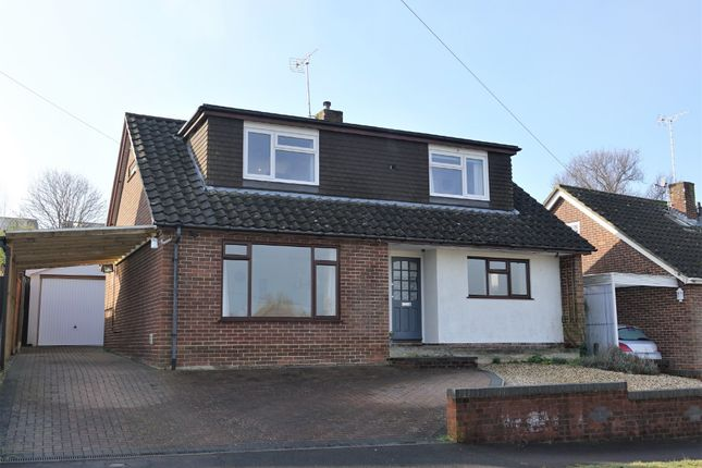 Thumbnail Detached house for sale in Dale Road, Hythe, Southampton