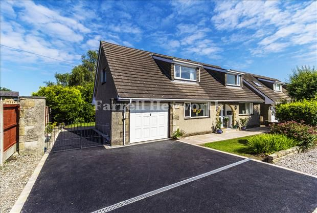 Thumbnail Property for sale in Broadacre, Lancaster