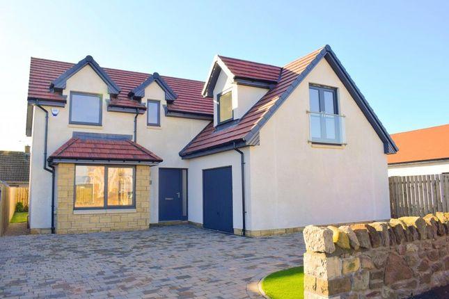 Thumbnail Detached house for sale in 40C Links Road, Port Seton