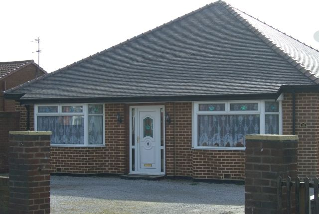 Thumbnail Bungalow to rent in Church Road, Banks, Southport