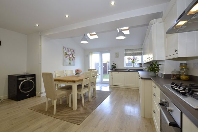 3 bed terraced house for sale in Marissal Road, Bristol BS10