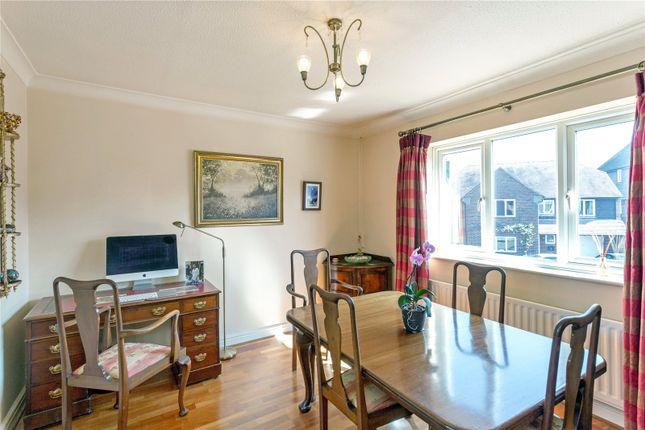 Dining Room of North Quay, Abingdon OX14