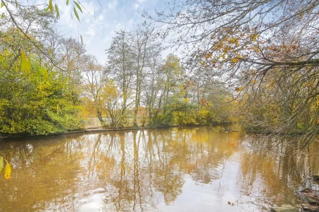 Etherow of Catterwood Drive, Compstall, Stockport, Cheshire SK6