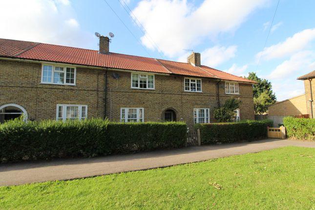 Thumbnail Terraced house to rent in Ridgebrook Road, Kidbrooke