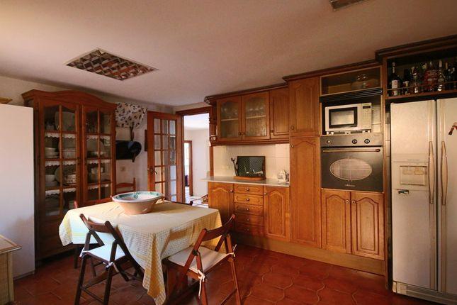 Villa for sale in Seghers, Costa Del Sol, Spain