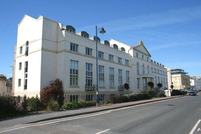 Thumbnail Property for sale in Royal Court, Den Crescent, Teignmouth, Devon