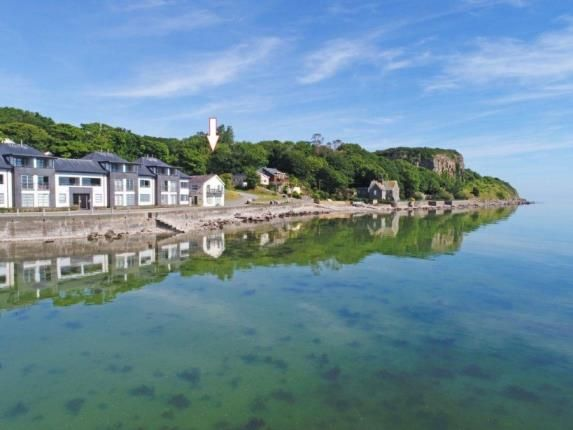 Thumbnail Flat for sale in The Coach House, Red Wharf Bay, Anglesey, North Wales