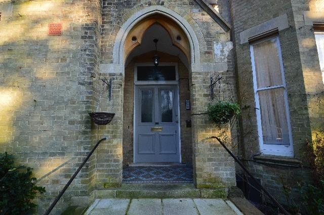 Thumbnail Flat to rent in Frant Road, Tunbridge Wells